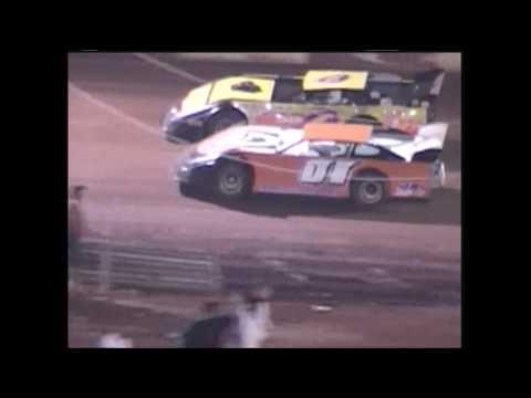 Rome Speedway Rome Ga Sportsman 9/3/03