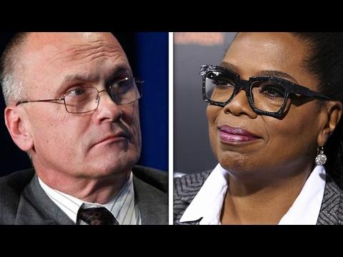 How Oprah Knocked Down Trump