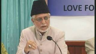 Part 4   Islam's Response To Terrorism