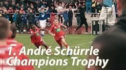 AFTERMOVIE / 1. ANDRÉ SCHÜRRLE CHAMPIONS TROPHY / 08.09.2019 / SV Langensteinbach