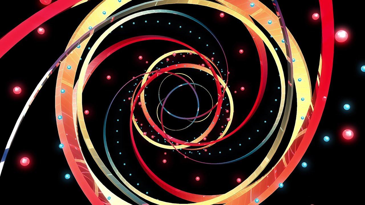 Astral Belt: Free VJ Loop HD Visual for Resolume, Serato Video, VDMX,  MixEmergency, CoGe, etc