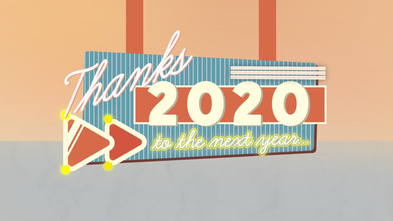 cartoon new year①