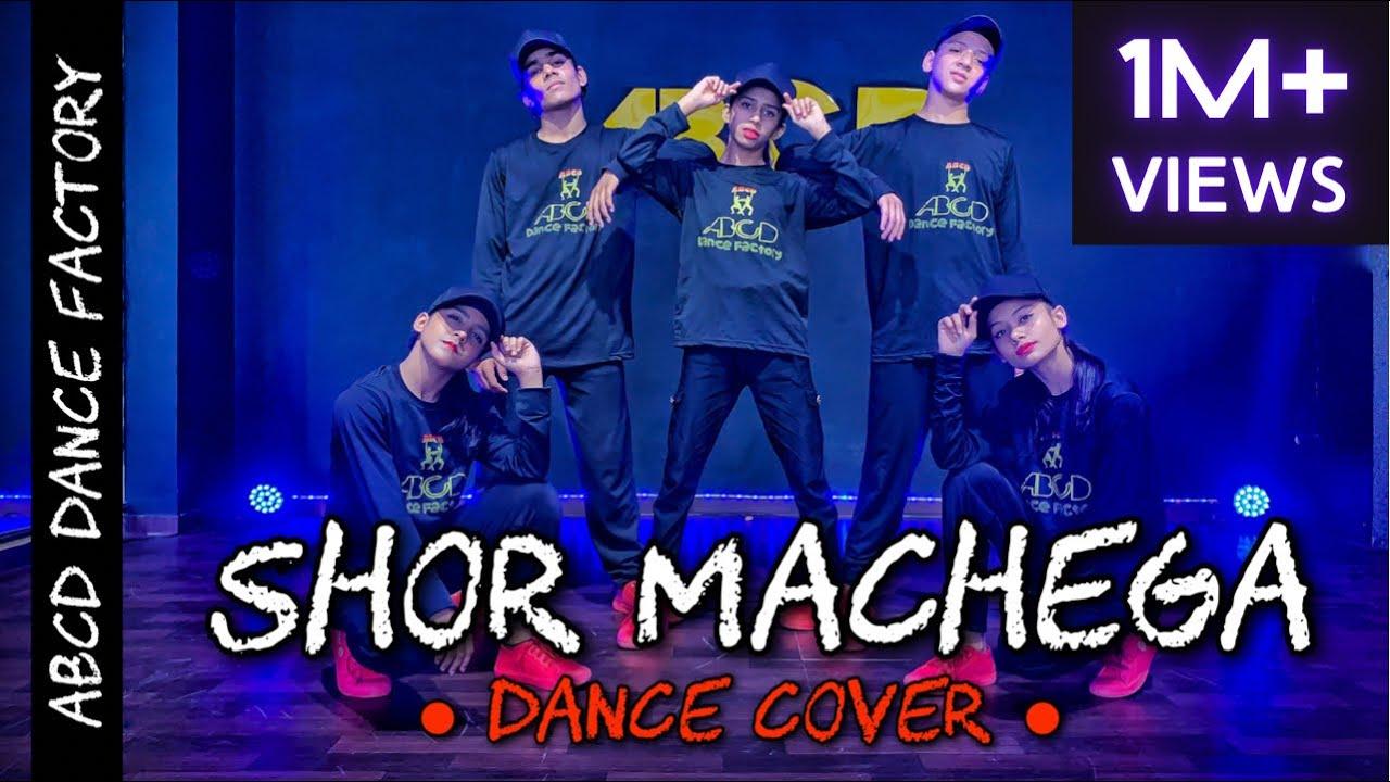 Shor Machega Song ~ Yo Yo Honey Singh | Dance | Mumbai Saga | Emraan H | John A | Abce Dance Factory