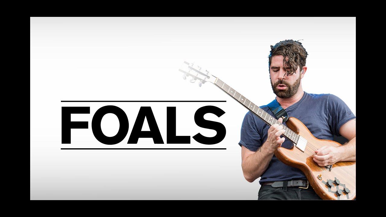 Exit Foals Lyrics YouTube