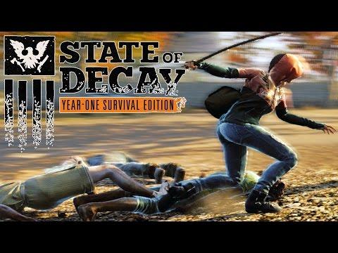New Ninja Survivor | State of Decay YOSE | E06