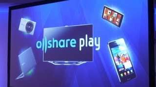 App Recomendada AllShare Play