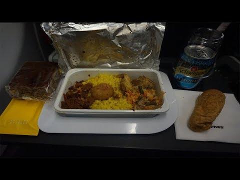 Flight Review | Qantas A330-200 QF42 (Economy) | Jakarta to Sydney