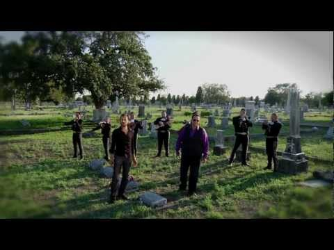 Mal Hombre-Roger Velasquez Music Video featuring Jesse Borrego