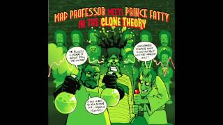 Mad Professor meets Prince Fatty in 'The Clone Theory' (Album Minimix)