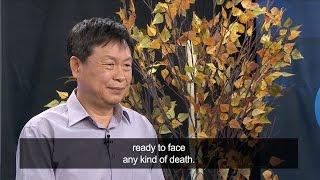 I Pursued Power and Glory of This World! : Insup Um, Hanmaum Church