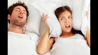 Stoppen Met Snurken - Dit Is Wat Helpt Tegen Snurken