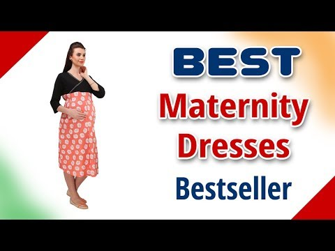 Best Maternity Dresses In India With Price As On