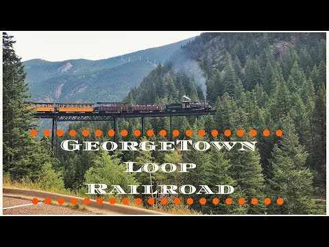 GeorgeTown Loop Railway + Mining Tour