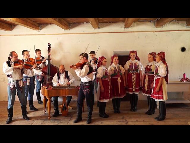 Horňácká cimbálová muzika Romana Sokola / sobota 27. 6. v 22:00 / iFolklorní Strážnice 2020
