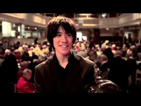 Knightsbridge Philharmonic Orchestra Yuki Ito Friends Concert Youtube