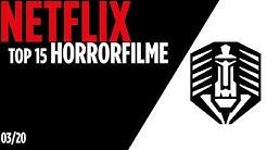 Die besten 15 Horrorfilme auf Netflix | März 2020