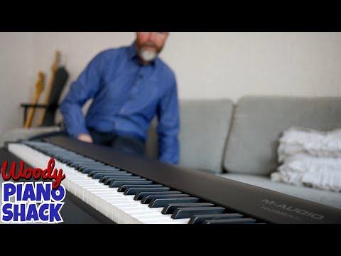 7 Best MIDI Keyboards For FL Studio [Reviewed] - GuitarJunky