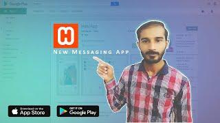 Best Messaging App   HalloApp - 2021 screenshot 5