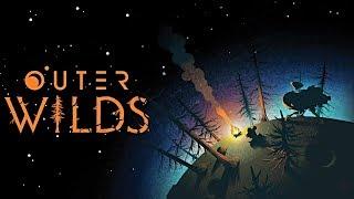 Wyprawa w kosmos (01) Outer Wilds