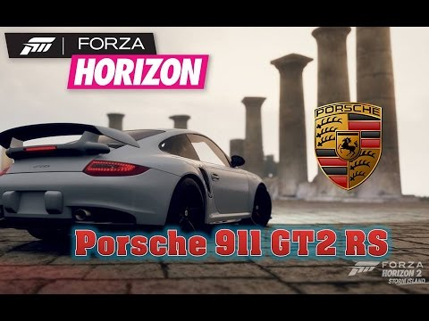 forza horizon 2 porsche 911 gt2 rs turbo gameplay youtube. Black Bedroom Furniture Sets. Home Design Ideas