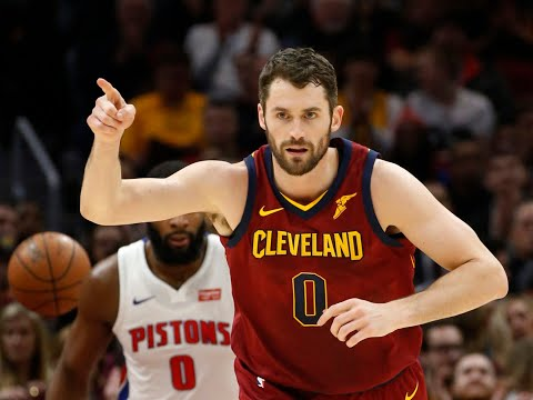 Cleveland Cavaliers: How many games can they win? -- Pluto