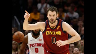 Terry Pluto talks Cleveland Cavaliers and the upcoming season