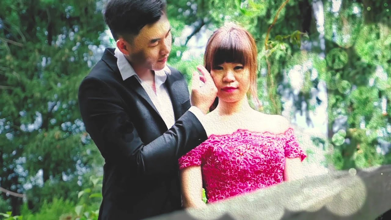 Wedding Invitation Trailer Vu Tu Hoanh And Nguyen Van Anh 2015