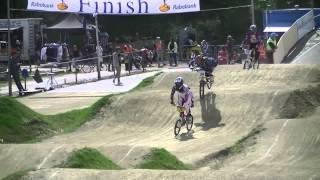 Jeffrey vd Biezen B Finale AK.4.Nuland 2013