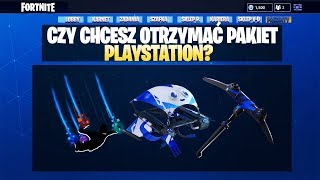 HOW TO GET * NEW * SKINS FOR FREE WITH PS4   Fortnite Battle Royale