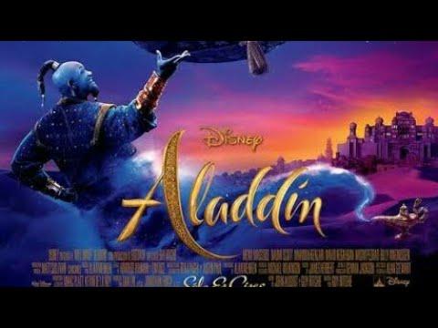 Arabian Nights Title Song || Aladdin 2019 || Will Smith