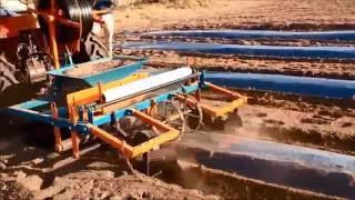 Mulching Machines India