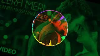 """Peerh Meri song / Anita Hassanandani red """"Dj Remix"""""""