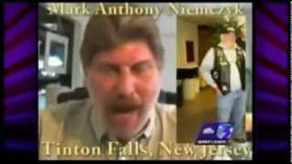 9/11 Navy SEAL Exposes Navy SEAL Imposter And Ground Zero Truck Charity Fraud