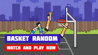 Basket Random · Game · Gameplay