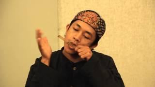 Karinding, Yana Sunda Wiwitan