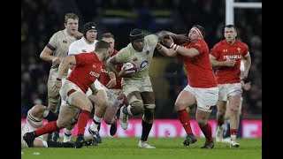 Warren Gatland furious at disallowed Wales try after TMO sides with England in Twickenham nailbiter
