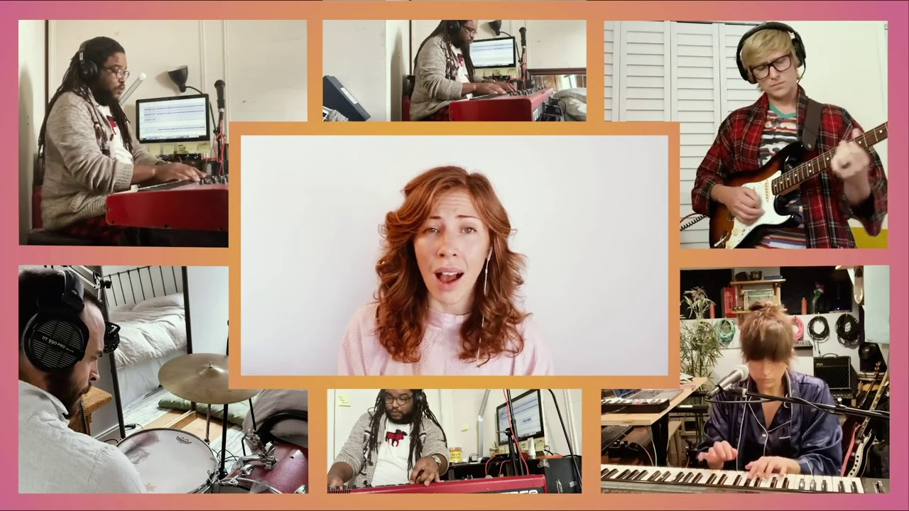 Lake Street Dive - Stop Your Crying [Lounge Around Sounds Edition]