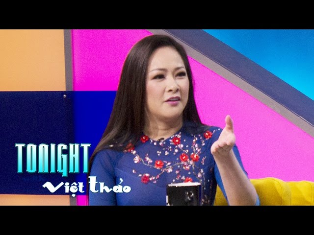 Tonight with Viet Thao - Episode 13 (Special Guest: NHU QUYNH)