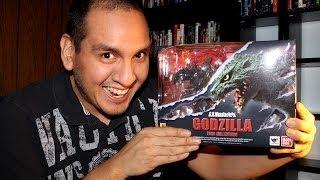 S.H.  MonsterArts - Godzilla 2000 Millennium Edition