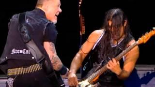 【日本語訳】 メタリカ Metallica - Motorbreath