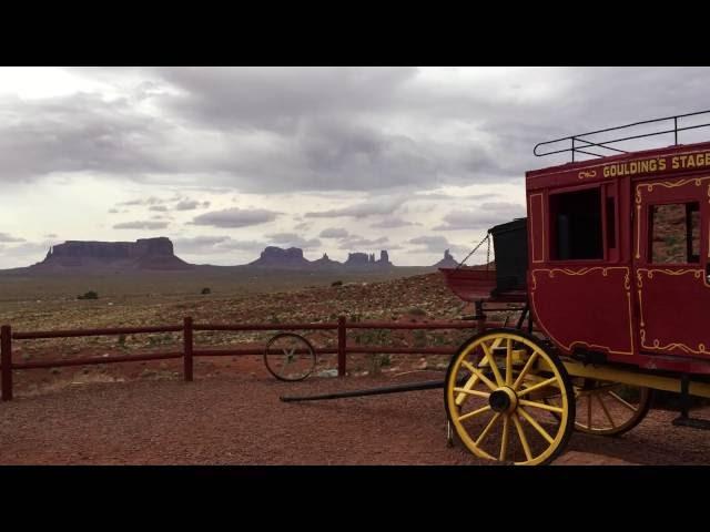 Monument Valley, Utah pro karietos langą - Silvija Travel Tips
