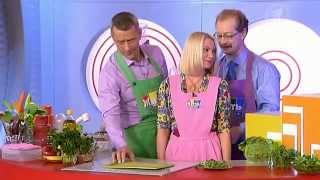 Салат корн -- афродизиак с грядки