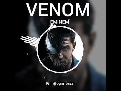 Eminem Song In Venom Movie Whatsapp Status Youtube