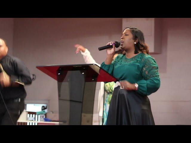 Hosanna -Pastor Joseph Bryan