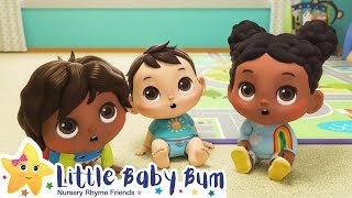 Peek-A-Boo | Learning Videos | Kids Videos | ABCs 123s | Moonbug Kids After School