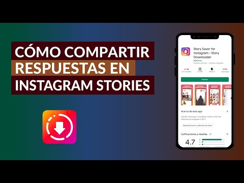 Cómo Compartir Rápidamente Varias Respuestas en la Misma Instagram Stories