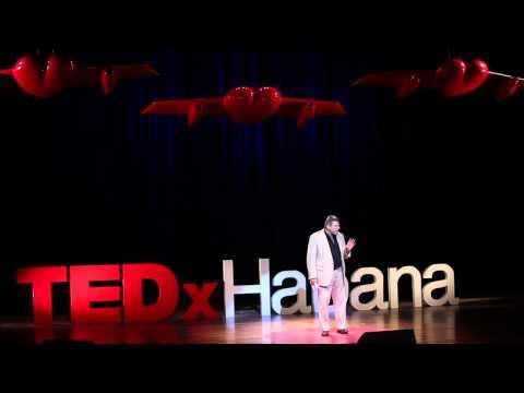 Thinking about movies | Richard Peña | TEDxHabana