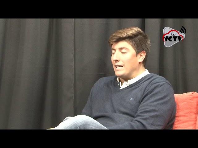 Lisandro Vaccaro candidato a Intendente   POLITICAMENTE HABLANDO