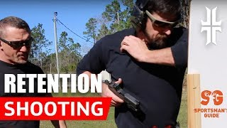 Retention Shooting | Private Class with Craig Douglas