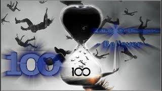 The 100 Клип к Сериалу